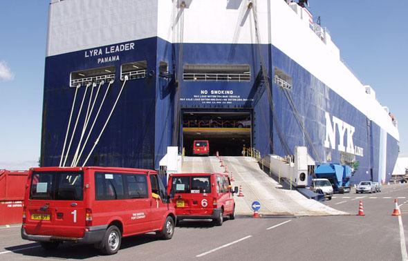 Buy Car Perth >> Car Shipping Methods   Car Export America