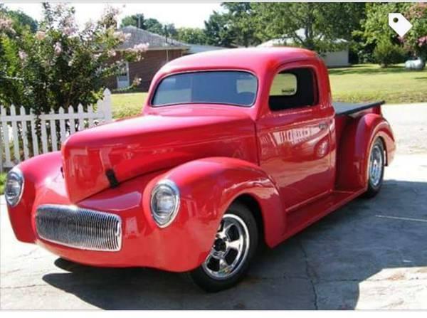 1941-willys-americar-pickup thumbnail