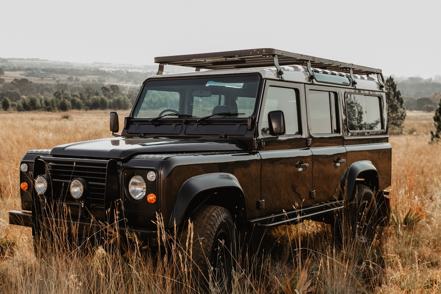 1989 land rover defender 35 v...
