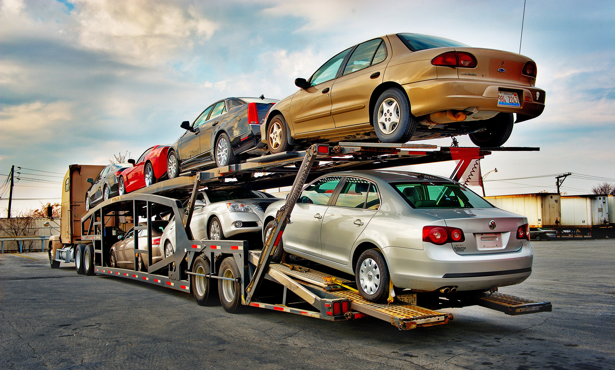 Car Shipping Methods Car Export Americabuy American Cars Online Car Export Usa Buy American
