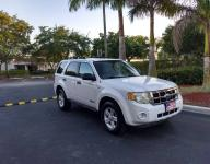 2008 FORD ESCAPE HYBRID ONLY 78000 MILES