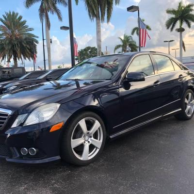 2010 MERCEDES-BENZ E350 *7866186821* Leather / Navigation / Luxury