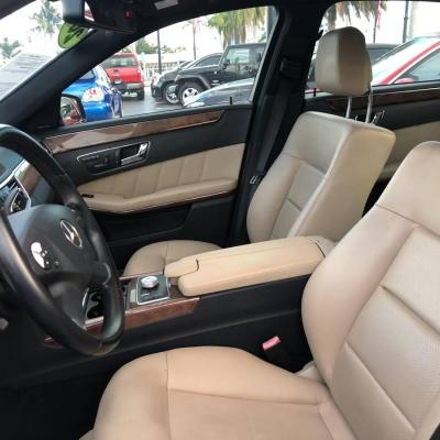2010 MERCEDES BENZ E350 7866186821 LEATHER  NAVIGATION  LUXURY