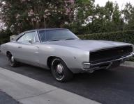 1968 DODGE CHARGER RT