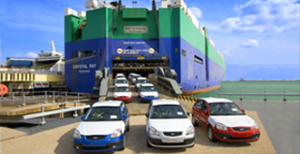 Car Shipping Methods