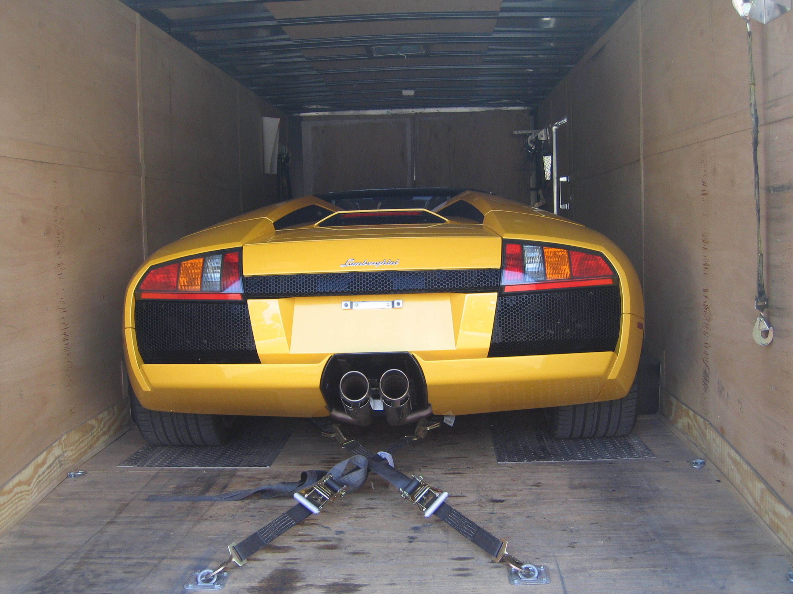 Inside Container 2 Buy American Cars Online Car Export Usa Buy