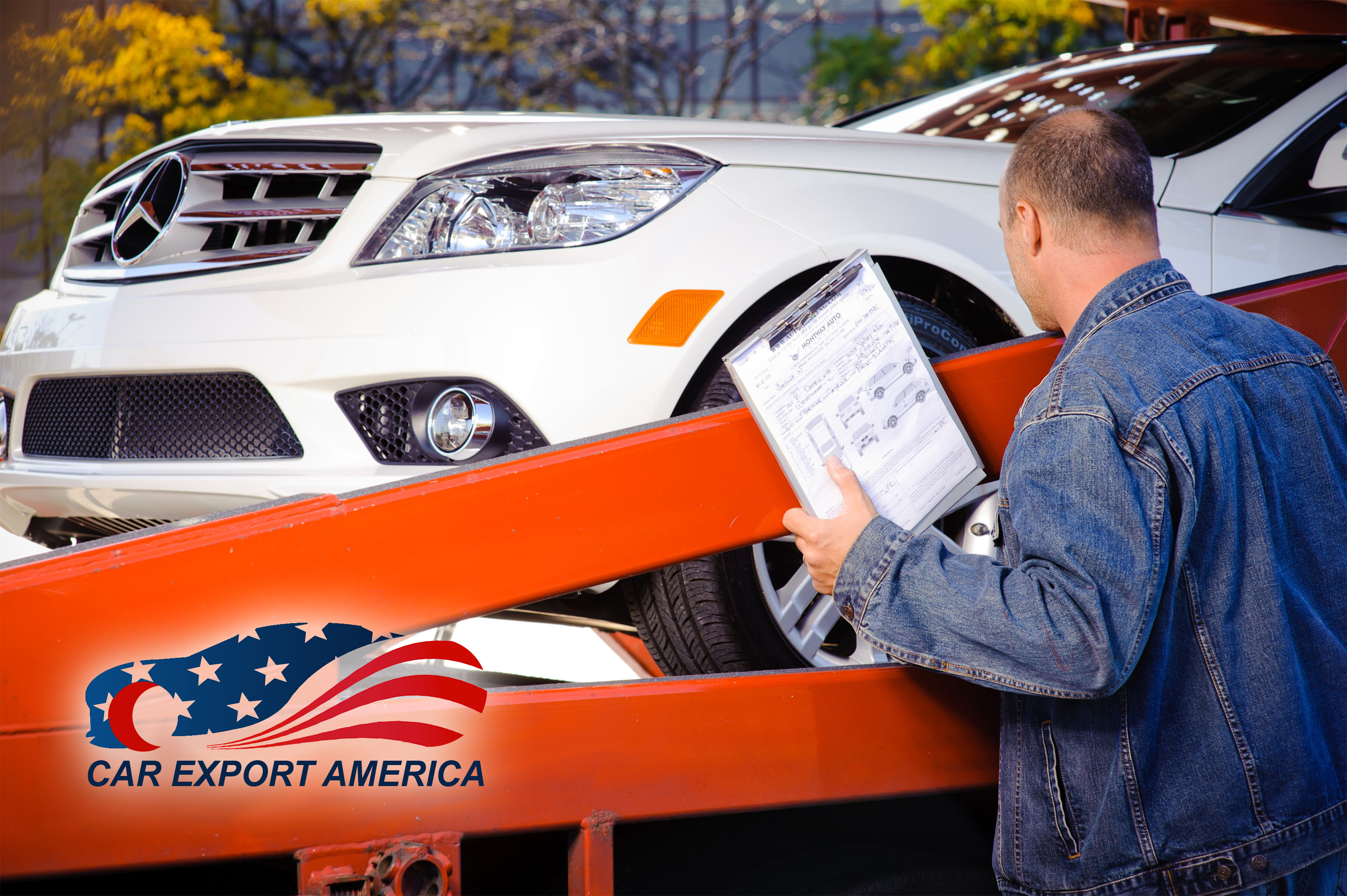 Car Shipping Methods - Car Export AmericaBuy American Cars Online ...